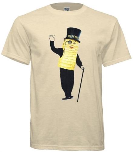 Peanut shirts Etsy