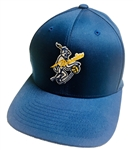 Vintage Philadelphia Warriors Cap  from www.retrophilly.com