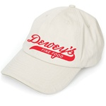 Vintage Dewey's Philadelphia Hat from www.RetroPhilly.com