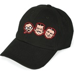 Vintage Pep Boys Manny, Moe & Jack Hat from www.RetroPhilly.com