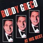 The Best of Buddy Greco CD from www.retrophilly.com