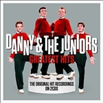 Danny and The Juniors Greatest Hitsfrom www.retrophilly.com