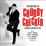best of chubby checker cd from www.retrophilly.com