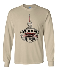 Vintage Tower Theater Upper Darby Tee from www.retrophilly.com