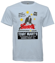 Vintage Tony Marts Somers Point New Jersey Del Shannon Tee from www.retrophilly.com