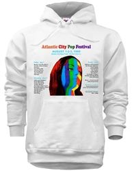 Vintage Atlantic City Pop Festival T-Shirt sweatshirt from www.retrophilly.com