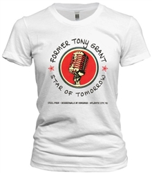 Vintage Tony Grant's Stars of Tomorrow T-Shirt from www.retrophilly.com