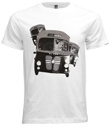 Vintage Atlantic City Jitney T-Shirt from www.retrophilly.com