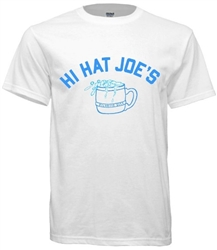Vintage Hi-Hat Joe's Atlantic City Boardwalk t-shirt from www.retrophilly.com