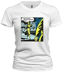 Comic Horn & Hardart T-Shirt from www.retrophilly.com