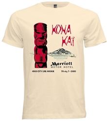Vintage Kona Kai City Line Marriott T-Shirt from www.retrophilly.com