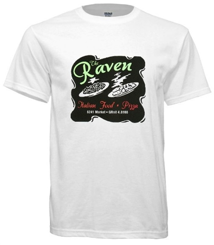 87e010e78 The Raven Pizzeria - RetroPhilly.com