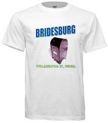 Vintage Bridesburg Philadelphia T-Shirt from www.retrophilly.com