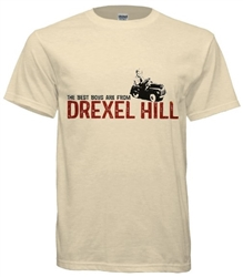 Vintage Best Boys Are From Drexel Hill T-Shirt from  www.RetroPhilly.com
