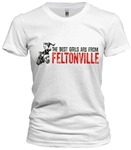 Vintage Feltonville T-Shirt from www.RetroPhilly.com