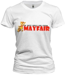 Vintage Mayfair T-Shirt from www.RetroPhilly.com