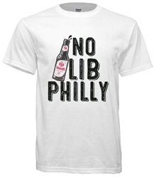 Northern Liberties Philadelphia T-Shirt from www.retrophilly.com