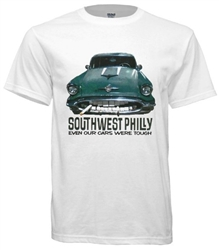 Vintage Southwest Philadelphia T-Shirt from RetroPhilly.com