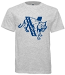 Vintage Villanova University Mascot Tee from www.RetroPhilly.com