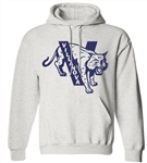 Vintage Villanova University Mascot sweatshirts from www.RetroPhilly.com
