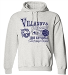 Vintage Villanova 1985 NCAA Champs Sweatshirts from www.RetroPhilly.com