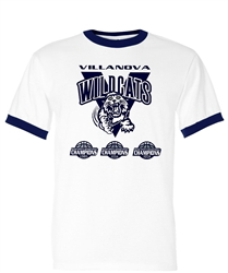 Villanova 2018 NCAA Champs Tee from www.RetroPhilly.com