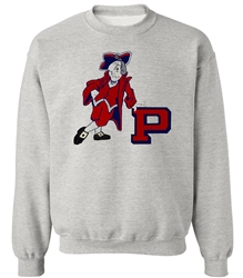 Vintage University of Pennsylvania Palestra sweatshirts from www.RetroPhilly.com
