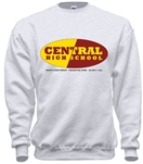 Central High Philadelphia Old School sweatshirts from www.retrophilly.com