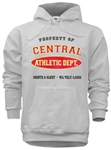 Central High Philadelphia Old School Athletic Department sweatshirts from www.retrophilly.com