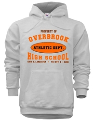 Overbrook High Philadelphia Old  School Athletic Department sweatshirts from www.retrophilly.com
