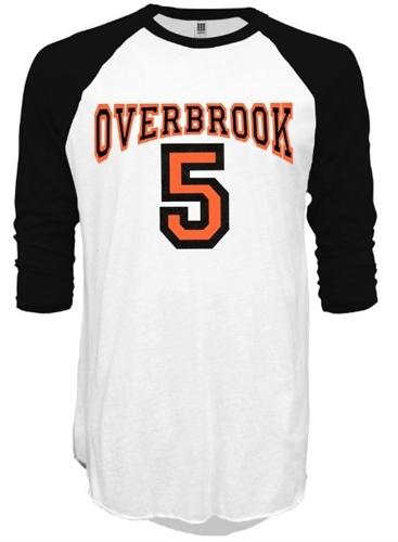 Overbrook High Philadelphia Wilt Chamberlain Tee - RetroPhilly.com c917a16bd