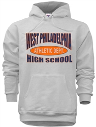 West Philadelphia High Old School Athletics from www.retrophilly.com