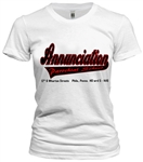 Annunciation Elementary School Philadelphia old school t-shirt from www.retrophilly.com
