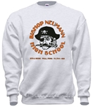 Vintage Bishop Neumann Pirates Philadelphia Old School Sweatshirt from www.retrophilly.com