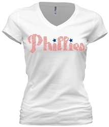Vintage Philadelphia Phillies Legends Ladies Tee from www.retrophilly.com