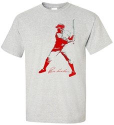 Vintage Richie Ashburn Philadelphia Phillies Whiz Kid T-Shirt from www.retrophilly.com