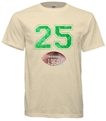 Vintage Tommy McDonald 1960 Philadelphia Eagles Legends Tee from www.retrophilly.com
