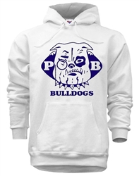 Vintage Philadelphia Bulldogs CFL Football sweatshirts from www.retrophilly.com
