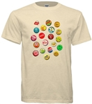 Vintage Philadelphia Soda Caps T-Shirt from www.retrophilly.com