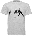 Vintage Philadelphia Stickball T-shirt from www.retrophilly.com