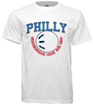 Vintage Wiffle Ball T-Shirt from www.RetroPhilly.com
