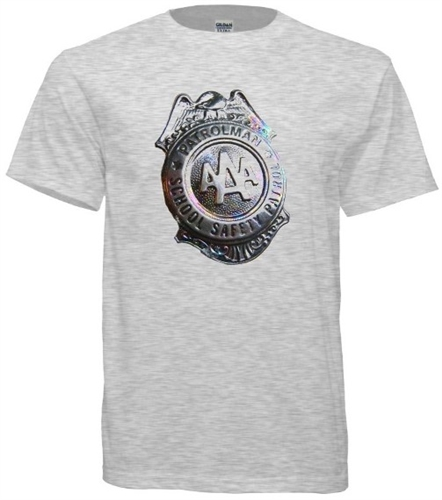 57f698a64 Vintage School Safety Patrol T-Shirt- RetroPhilly.com