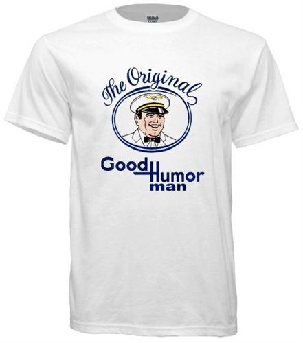Youngstown Ohio Unisex T-Shirt USA Ice Cream Truck Good Humor\u2122 Tee Vintage Ice Cream Shirt