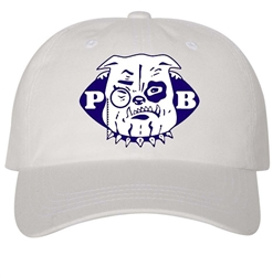 Vintage Philadelphia Bulldogs Pigment Dyed Cap from www.retrophilly.com