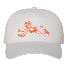 Vintage West Philadelphia High Speedboys Hat from www.retrophilly.com