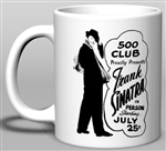 Vintage Frank Sinatra at Atlantic City 500 Club Mug from www.retrophilly.com