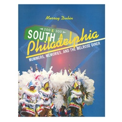 south philadelphia by murray dubin from www.retrophilly.com
