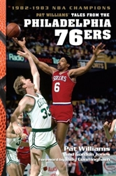 Pat Williams' Tales from the Philadelphia 76ers from www.retrophilly.com