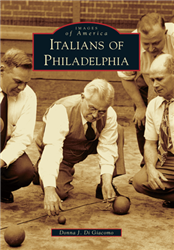 Italians of Philadelphia by Donna DiGiacamo from www.retrophilly.com