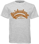 Vintage Bridesburg Rec Center Philadelphia T-Shirt from www.RetroPhilly.com